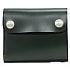 アディクトクローズ ブラック レザー トラッカーウォレット 財布 美品の買取強化例です。