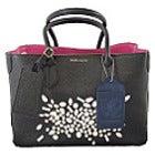 ADMJアクセソワ スワロフスキー エレメント ビジューマザートートバッグの買取強化例です。