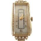 アガット(agete)k10 クリスマス限定 ブレスウォッチ 腕時計 未使用品の買取強化例です。
