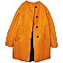 アレッサンドロデラクア (alessandro dell'acqua) オレンジコットンシルクコートの買取強化例です。