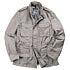 アクアラマ(AQUARAMA) リネン混ジャケットの買取強化例です。