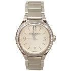 ボーム&メルシエ MOA08771 ILéAイリア ダイヤモンドベゼル クォーツ時計 レディースの買取強化例です。