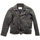 ビューティフルピープルxアクアガール別注20周年アイテム ダブルライダースジャケットの買取強化例です。