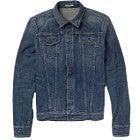 ボッテガヴェネタ スリムフィット デニムジャケット メンズ 中古美品の買取強化例です。