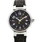 美品 タンブール Q1311 SS/QZ 時計の買取強化例です。