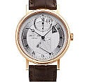 ブレゲ クラシック クロノメトリー 7727BR/12/9WU 手巻き時計 未使用