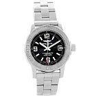 ブライトリング A77380 コルト33 デイト レディース 腕時計の買取強化例です。