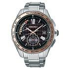 セイコー ブライツ SAGA188 ワールドタイム 45周年記念限定モデル 腕時計の買取強化例です。