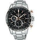 ブライツフェニックス プライドインブラック 限定 自動巻き腕時計 SAGK013の買取強化例です。