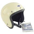 ブコ(BUCO) トイズマッコイ JET500-TX 70'Sインターナショナル ジェット ヘルメットの買取強化例です。