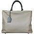 カミーユフォルネ グレー ヴォーリス×アリゲーター Neree40H バッグ 未使用の買取強化例です。