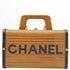シャネル ヴィンテージ ウッドバニティ 90年代 美品の買取強化例です。