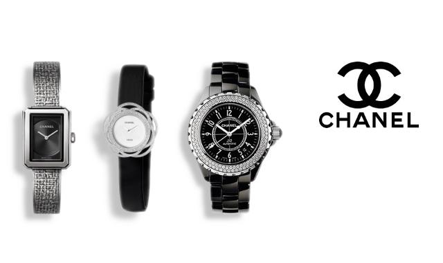 シャネルのシャネル時計の高価買取ならお任せ下さい。