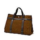 シセイ(Cisei) アルカンターラ トートバッグの買取強化例です。