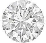 1.38ct カラーD クラリティVVS1 カットEX ダイヤモンドルース