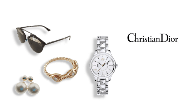 クリスチャンディオールのクリスチャンディオールジュエリー・時計の高価買取ならお任せ下さい。