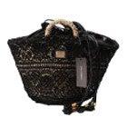 ドルチェ&ガッバーナ BB3891 黒 ハンドトートバッグ 中古美品の買取強化例です。