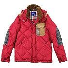美品 デュベティカ(DUVETICA)×ジュンヤワタナベマン ダウンジャケットの買取強化例です。