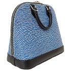 ルイヴィトン エピデニム M51052 アルマ ハンドバッグの買取強化例です。