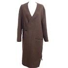 マルニ 16-17AW 国内正規 ウール混 ビッグシルエット コートの買取強化例です。