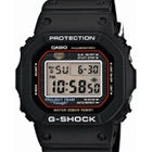 G-SHOCK 30周年限定モデル DW-5030C-1JR Resist Black の買取強化例です。