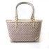 ディアマンテ 通常使用 247209 白 ポーチ付きトートバッグの買取強化例です。
