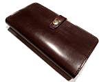 グレンロイヤル(GLENROYAL) 長財布の買取強化例です。