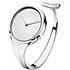 ジョージジェンセン ヴィヴィアンナ バングル ウォッチ ミラーダイヤル 腕時計の買取強化例です。