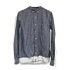 サカイ 通常使用 シャンブレー ドローストリング長袖シャツの買取強化例です。