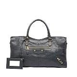 中古美品バレンシアガ173082 ジャイアントパートタイム 2WAYバッグ の買取強化例です。
