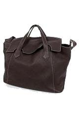シセイ(Cisei) レザーフラップ 2WAYバッグの買取強化例です。
