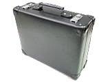 グローブトロッター(GLOBE-TROTTER) オリジナル30インチ スーツケース ネイビーの買取強化例です。