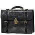 大峡製鞄 ストラップブライドル ブリーフケースの買取強化例です。