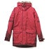 クレッタルムーセン 赤 ノスパーカ ファー付き ダウンジャケットの買取強化例です。