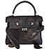 エルメス ケリードール ブラック ヴォーガリバー ハンドバッグの買取強化例です。