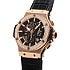 ウブロ 311.PX.1180.GR ビッグバン アエロバン 18K クロコラバーベルト 腕時計の買取強化例です。