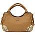 イビザ(IBIZA) バッファーロ パイソン ハンドバッグ 美品の買取強化例です。