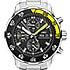 IWC 黒文字盤 アクアタイマー クロノグラフ IW376708 ステンレススチール 腕時計の買取強化例です。