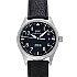 IWC パイロットウォッチ マークXVI 黒文字盤 ステンレススティール IW325501 腕時計の買取強化例です。
