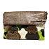 ジャマンピュエッシュ (JAMIN PUECH) ハラコショルダーバッグの買取強化例です。