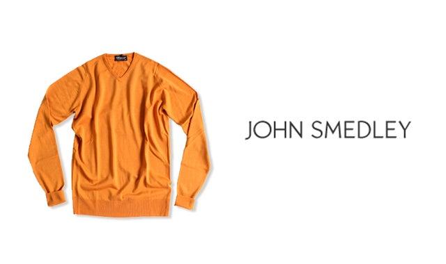 ジョンスメドレーの高価買取ならお任せ下さい。