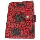 ルイヴィトン 草間彌生 美品 R21132 パンプキンドット アジェンダPM 手帳カバーの買取強化例です。