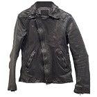 バックラッシュ 1367-01 ジャパンホースレザー ライダースジャケットの買取強化例です。