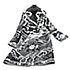 レオナール アラベスク柄 トレンチコート 美品の買取強化例です。