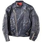 ルイスレザー 美品 70年代 ロンジャン ヴィンテージシングルライダースの買取強化例です。