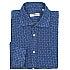 ルチアーノバルベラ(Luciano Barbera) インディゴリネンシャツの買取強化例です。