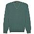 ルチアーノバルベラ(Luciano Barbera) Vネックセーターの買取強化例です。