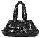 シャネル 黒 ラグジュアリーライン プラスチックチェーン ミニボストンバッグの買取強化例です。