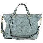 ルイヴィトン マヒナ ステラPM  2WAYレザーバッグの買取強化例です。