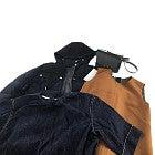 マルニ 美品 ワンピース ダウンコート カットソー ミニトランクバッグ 計4点の買取強化例です。